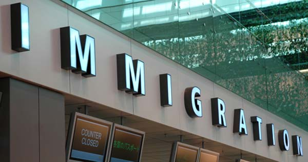 US Immigration Services in Thailand